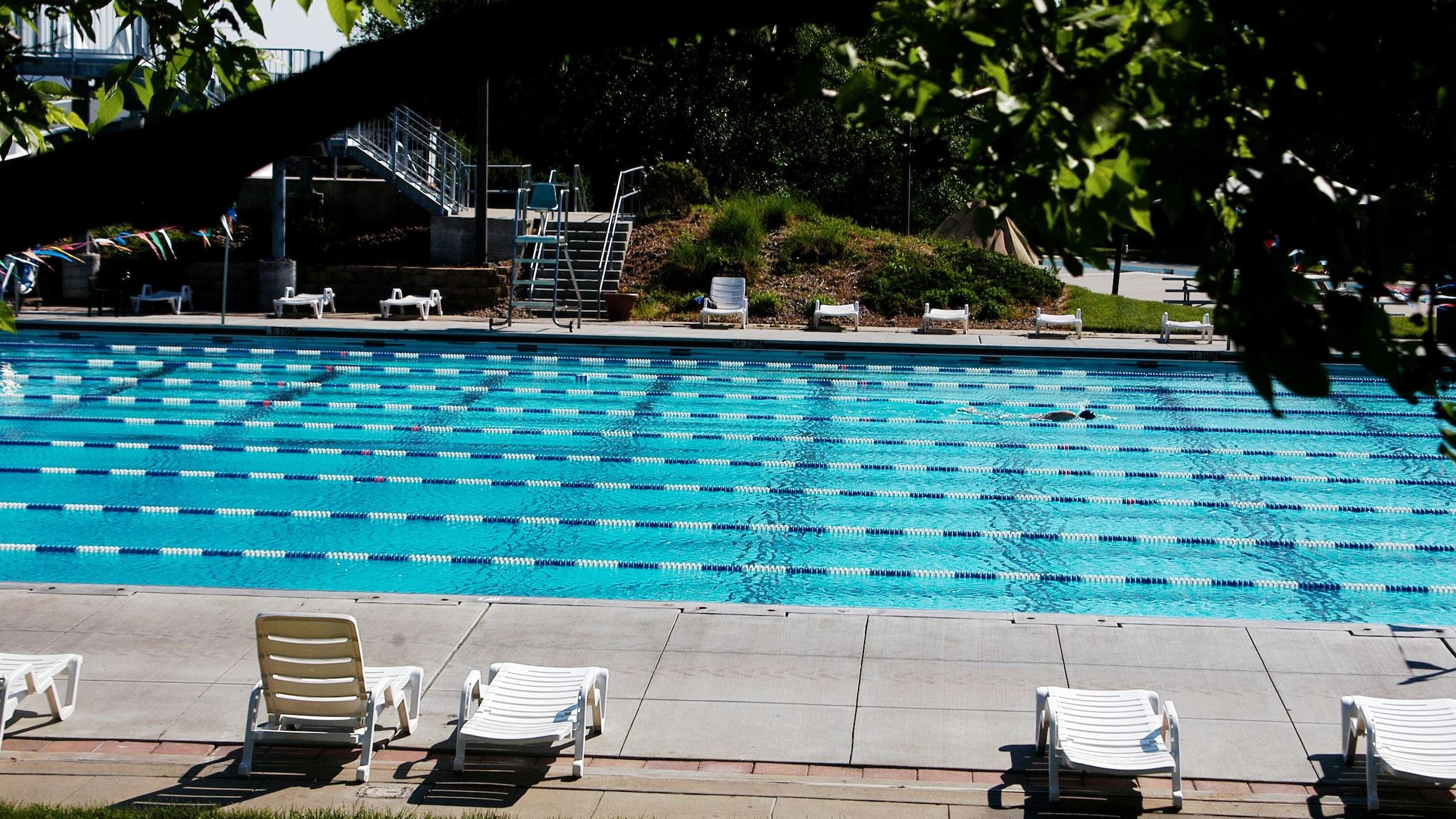 Roeland Park Aquatic Center