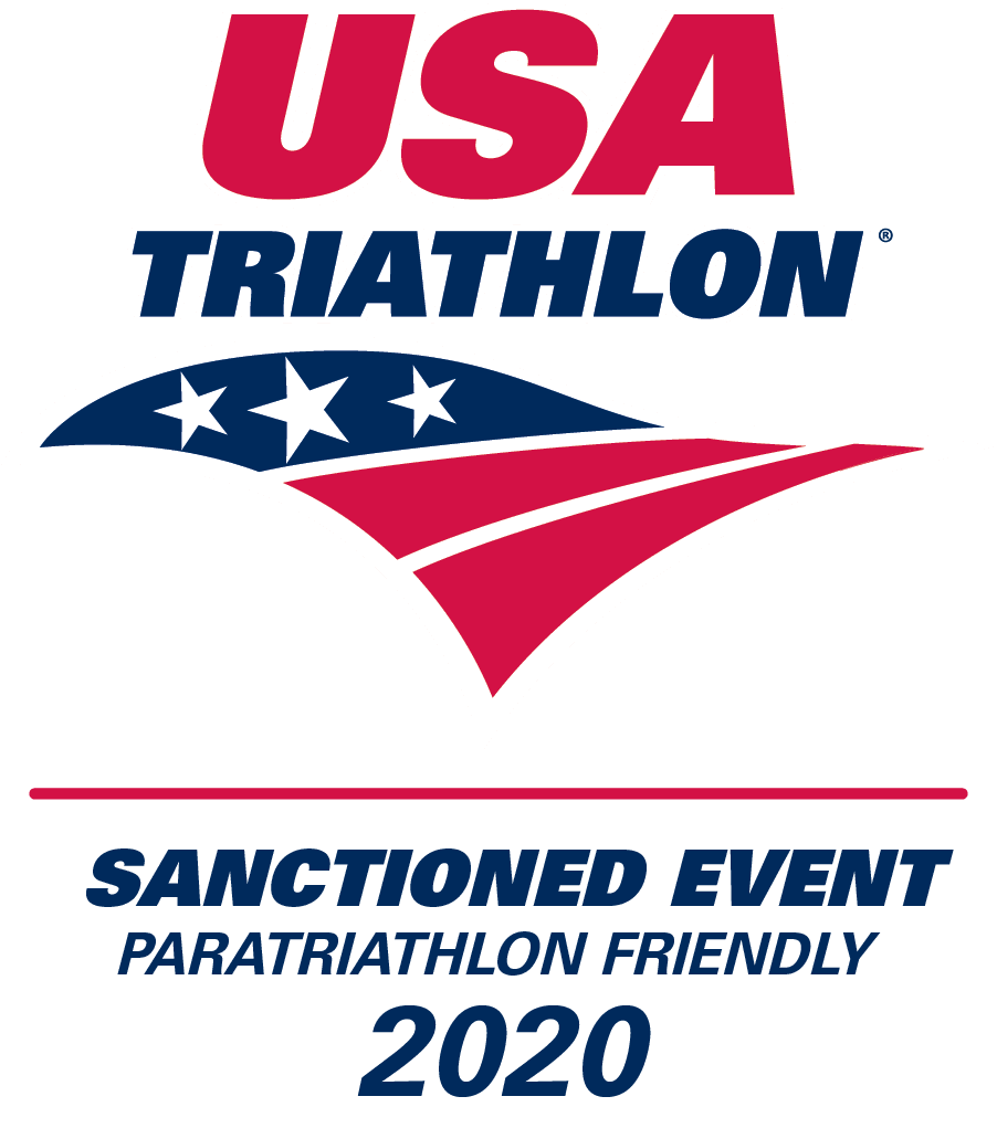 USAT Sanctioned Event ParaFriendly 2020